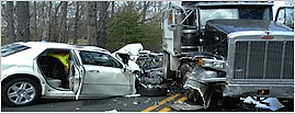 18 Wheeler Accident Lawsuits