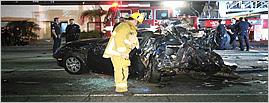 Drunk Driver Accident Lawsuits