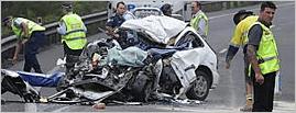 Fatal Accident Lawsuit
