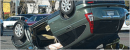 Rollover Accident Lawsuits
