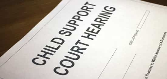 child support attorney in San Antonio