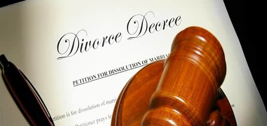 Divorce Attorney in San Antonio