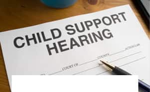 CHILD SUPPORT Attorney and Lawyer in San Antonio Texas